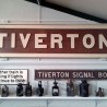 tivertonsign