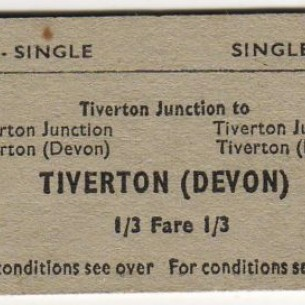 tivertonticket